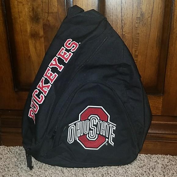 Bags Ohio State Buckeyes Backpack Poshmark